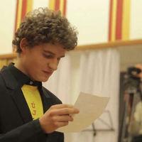 Magyar fiú nyerte a nemzetközi zenei versenyt