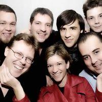 CimbaliBand koncert Pécsett