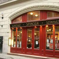 Spinoza Zsidó Fesztivál szeptemberben