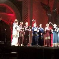 Kodályt énekeltek Marokkóban