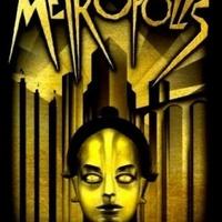 Restaurálják a Metropolis című kultfilmet