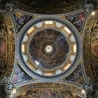Több mint hárommillió euróért restaurálták Michelangelo freskóit