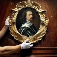 Több mint kétmilliárd forintért vették meg a híres önarcképet