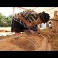 A fafaragók mekkája: Kisgyőr