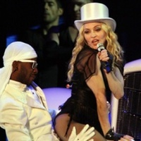Mégsem a Kincsem Parkban ad koncertet Madonna?