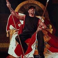 A rapper Napóleon babérjaira tör