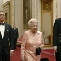 II. Erzsébet királynőben profi színésznő veszett el