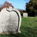 Rejtélyes temető a Balaton-parton