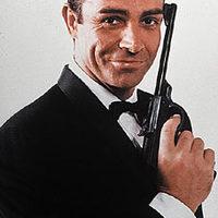 Connery az örök Bond