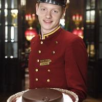 Sacher-torta - egy titokzatos édesség