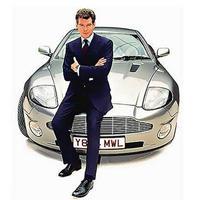 Melyik kocsiért rajongott jobban Bond?
