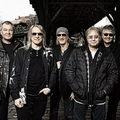 Teltház várja a Deep Purple-t