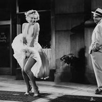 Marilyn Monroe emlékei Magyarországra érkeznek