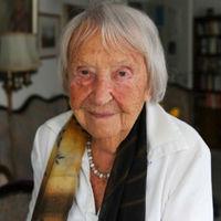 Elhunyt Elfriede Brüning