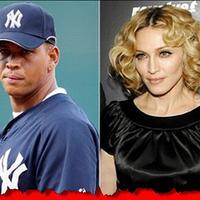 Madonna egy baseball játékossal csalja Guy Ritchie-t