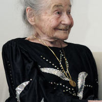 Meghalt Gábor Marianne