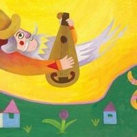 Papó zenedéjétől hangos Kapolcs