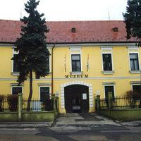 Látványraktár készül a Duna Múzeumban