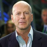 Bruce Willis gyűjteménye kalapács alatt