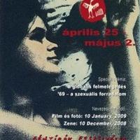 A szexuális forradalmon témáznak Győrött
