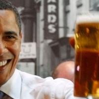 Obama felfedte a titkos sör receptjét