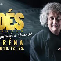 Nyerj páros belépőt Dés László koncertjére az Arénába!
