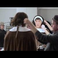 John Malkovich a Műcsarnokban