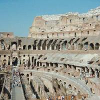 Újjáépítenék a Colosseum arénáját