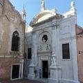 Botrány: mi folyik a velencei templomban?