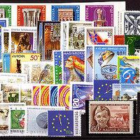 Vizslás lett a legszebb magyar bélyeg