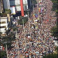 Ötmillióan a homofóbia ellen