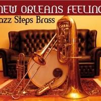 Jazz Steps Brass a Klebelsberg Kultúrkúriában