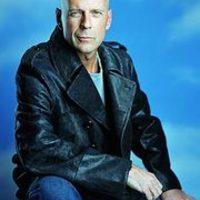 Bruce Willis ifjú és öreg egyszerre