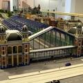 Miniatűr világ a palotában