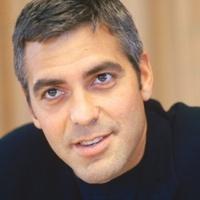 George Clooney maláriát kapott