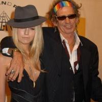 Letartóztatták a Rolling Stones gitárosának lányát