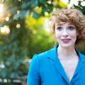 Egy európai színésznő: Kerekes Vica