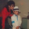 A fiúk, akik Michael Jackson szeretői voltak