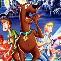 Visszatér milliók kedvence, Scooby-Doo!