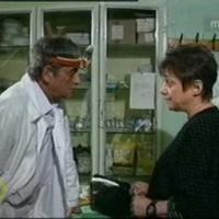 Születésnapját ünnepli a morcos Virág doktor