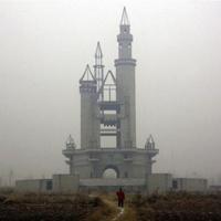 Kína legijesztőbb helye