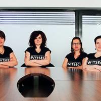 Nők a kiberbiztonságért