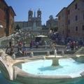 Katasztrófális állapotban vannak Róma nevezetességei