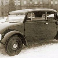 Lopás volt a VW Bogár?