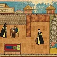 Hollywood 500 évvel ezelőtt, Törökországban