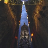 A Korinthoszi-csatorna is magyar lesz