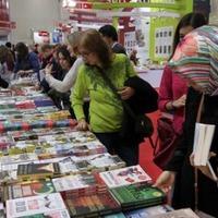 Indul az Isztambuli Könyvvásár