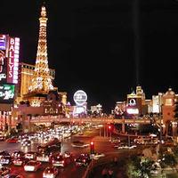 Las Vegas új arca