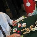 Második lett a magyar pókerrobot