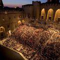 Sztrájk miatt több előadás is elmarad az Avignoni Fesztiválon
